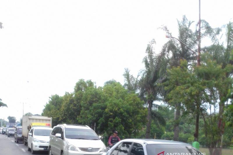 Dishub: Arus balik di Ogan Komering Ulu, Sumsel masih normal