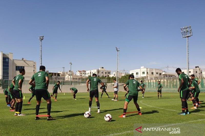 Peringkat FIFA Indonesia turun jadi 160 usai digilas Yordania