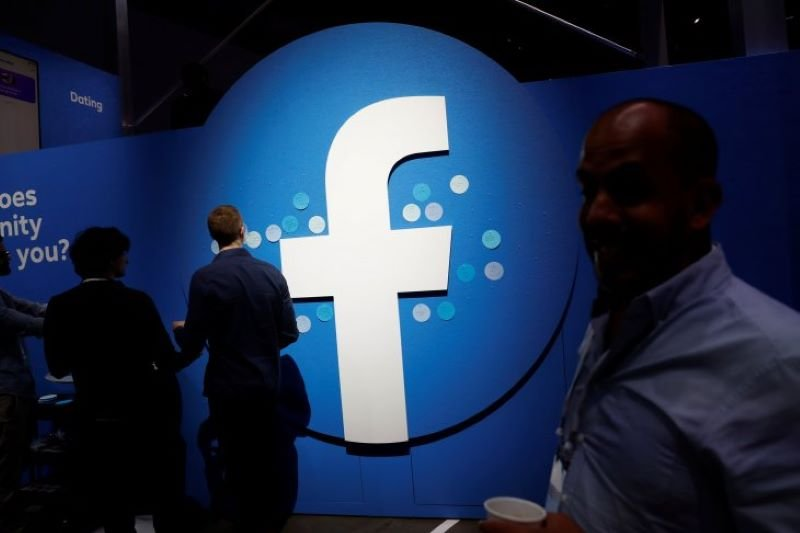 Facebook Inc kosongkan empat gedung karenan gas racun saraf