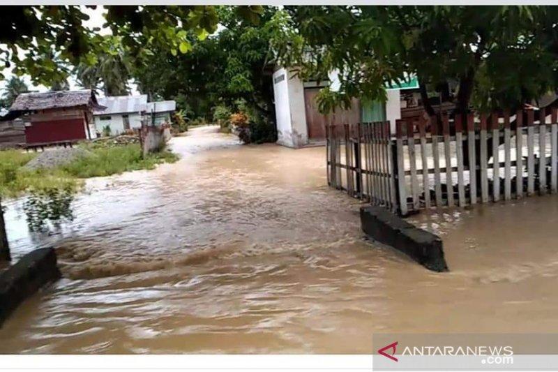 Banjir kembali usik ketentraman warga Kabupaten Parigi Moutong