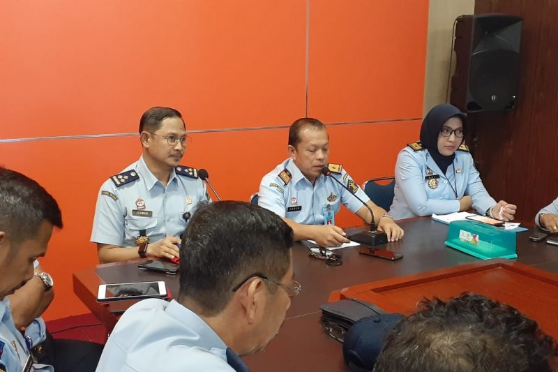 Dua satker Kemenkum HAM Sulbar lolos zona integritas menuju WBK