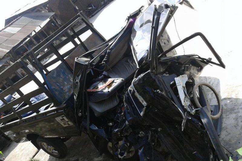 Dua orang meninggal dalam kecelakaan di Pringsewu Lampung