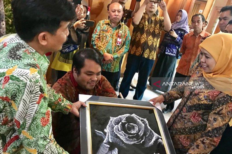 Pemprov Jatim beri penghargaan juru pelihara cagar budaya