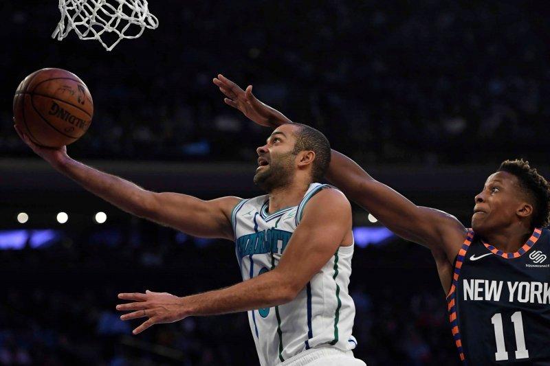 Pebasket Tony Parker pensiun dari NBA