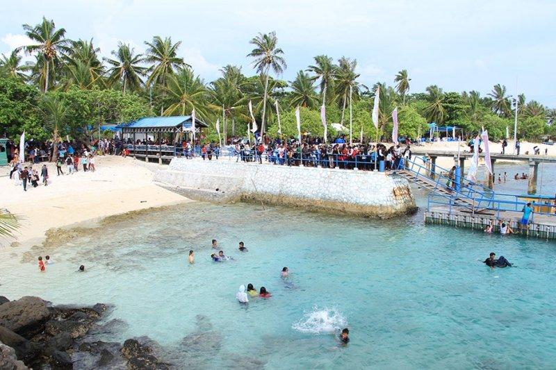 Festival Pulau Senua di Natuna kembali digelar