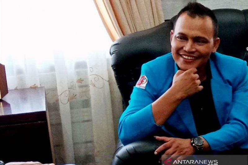 KNPI ajak pemuda jaga perdamaian Aceh dalam bingkai NKRI