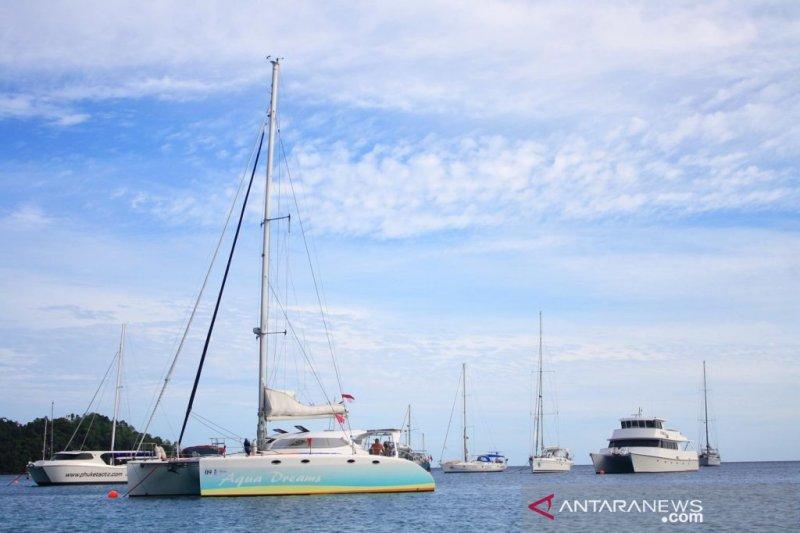 Sail to Natuna promosikan kawasan wisata Natuna Geopark Nasional