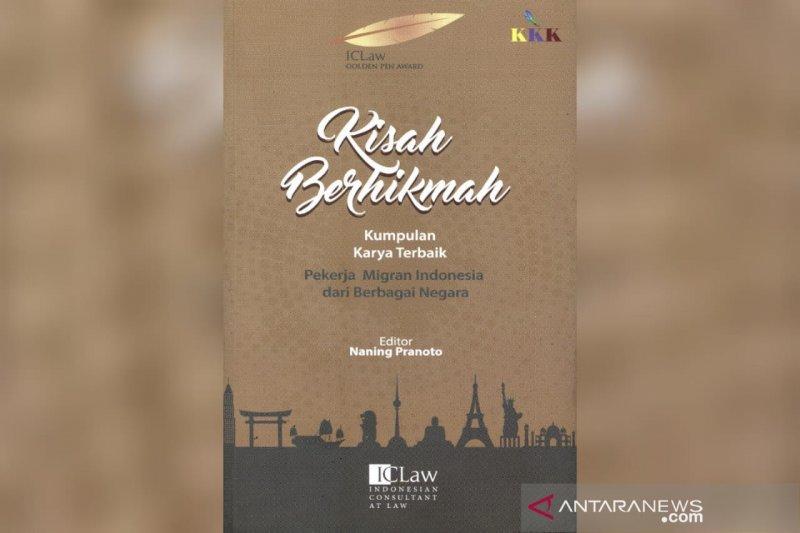 Resensi buku-Kisah berhikmah pekerja migran Indonesia