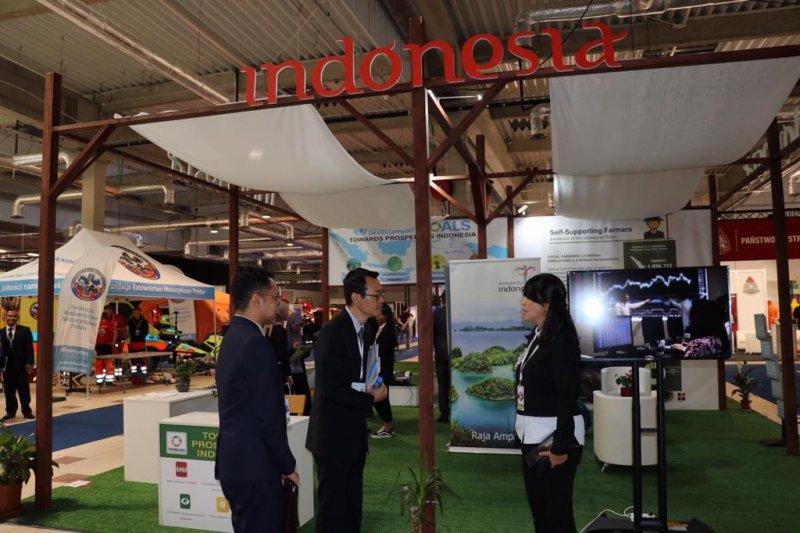 Kelapa sawit Indonesia jamin capai SDGs