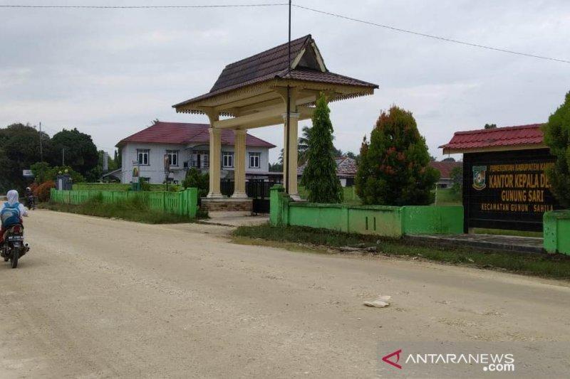 Gunung Sari bertransformasi jadi desa mandiri berprestasi