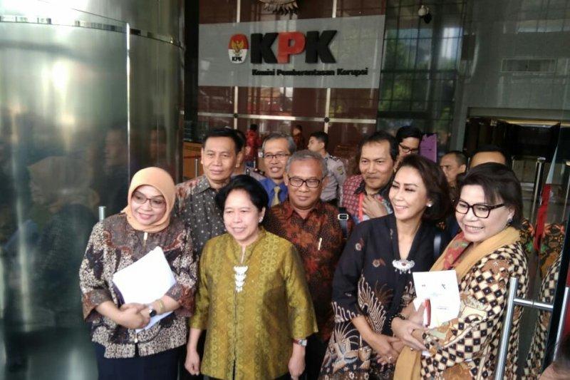 Pansel juga dorong kalangan internal KPK daftar capim KPK