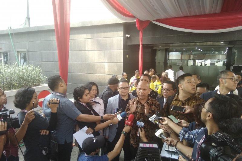 FAPP ajukan diri sebagai pihak Terkait Tidak Langsung di MK