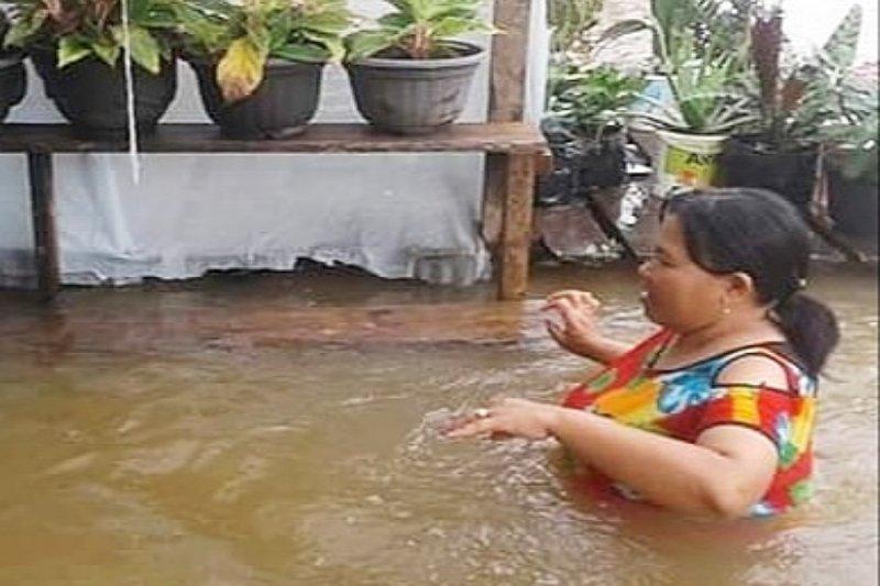 BPBD Kotim imbau masyarakat waspadai banjir parah