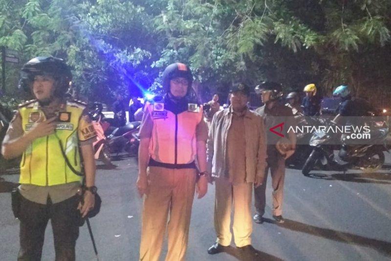 Wali Kota Sukabumi klaim arus mudik hingga balik berlangsung kondusif