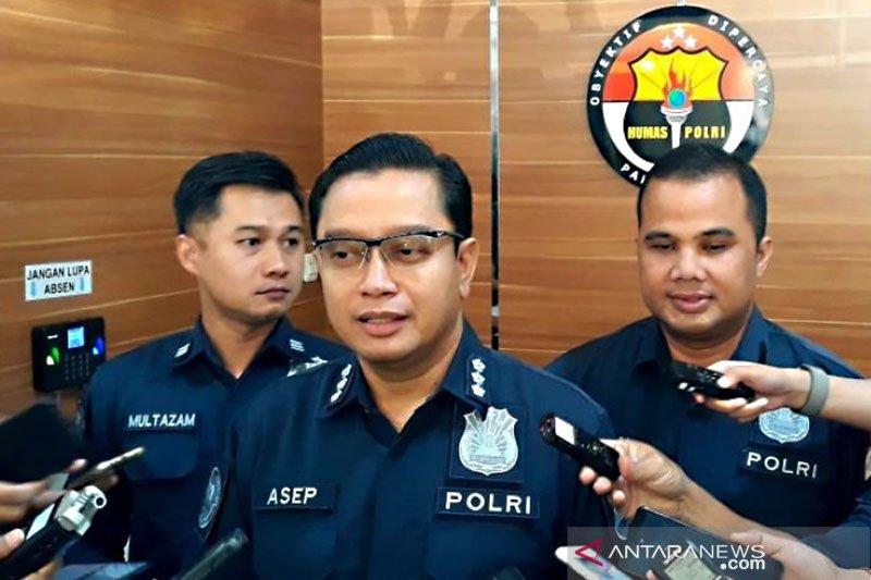Pengungkapan penyebab kematian korban kericuhan 22 Mei terkendala TKP