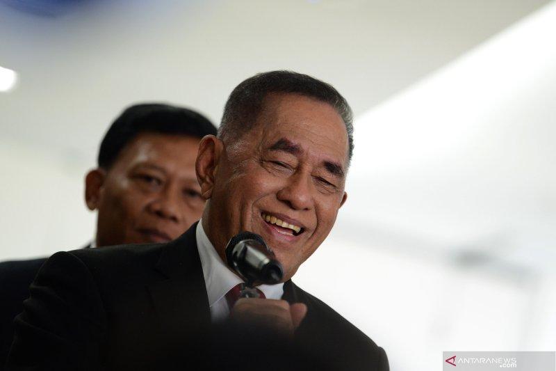 "Ryamizard katakan ASEAN itu ""keajaiban dunia"""