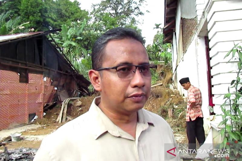 BPBD: Kerugian bencana alam Padang Pariaman capai Rp2,2 miliar