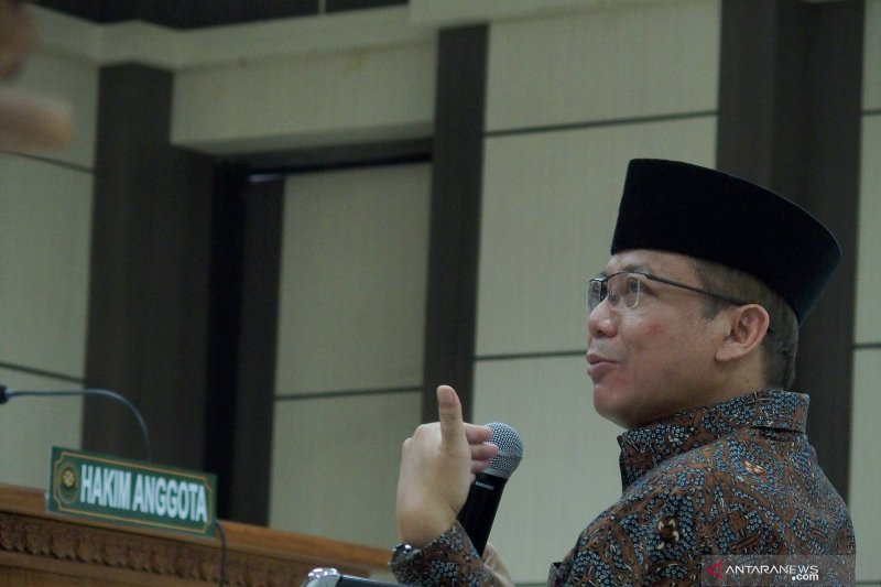 Taufik Kurniawan tetap tagih utang Ketua PAN Jateng