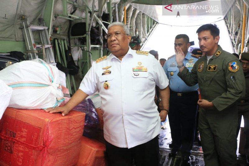 Sulawesi Tenggara tetapkan masa tanggap darurat bencana 14 hari