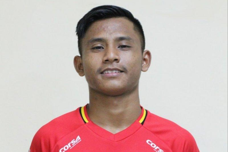 Pemain U18 Semen Padang dipanggil masuk timnas