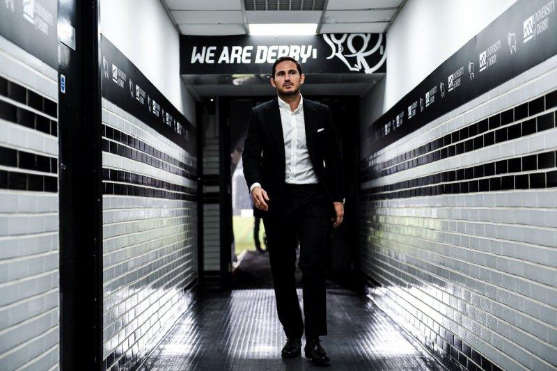 Lampard paling tepat gawangi Chelsea