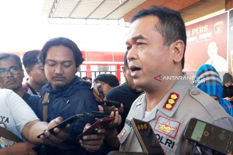 Polda Jatim tegaskan tak ada rasisme terhadap mahasiswa Papua