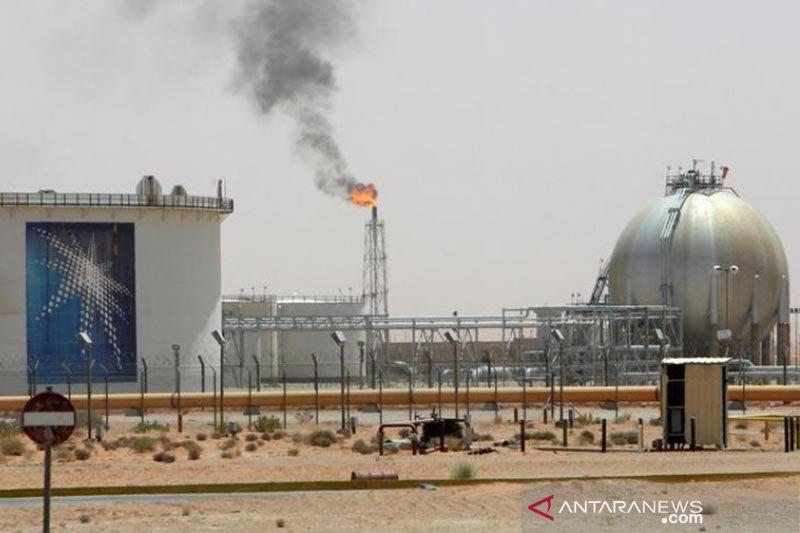 Harga minyak di perdagangan Asia naik akibat ketegangan di Timteng membara