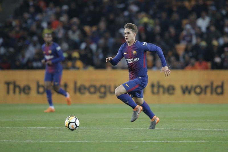 Masa depan tak pasti, Suarez tinggalkan Barcelona