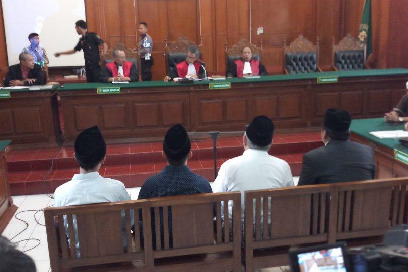Kasus pencemaran nama baik, Gus Nur dituntut 2 tahun penjara