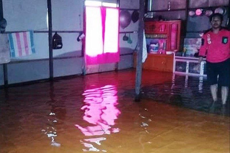 Banjir di Kotawaringin Timur meluas akibat curah hujan tinggi