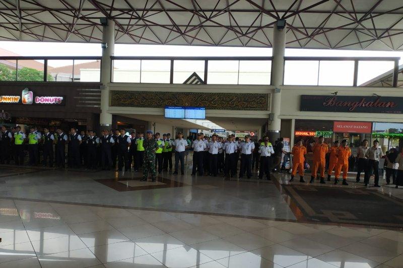 Bandara Juanda layani 775.211 penumpang selama Lebaran