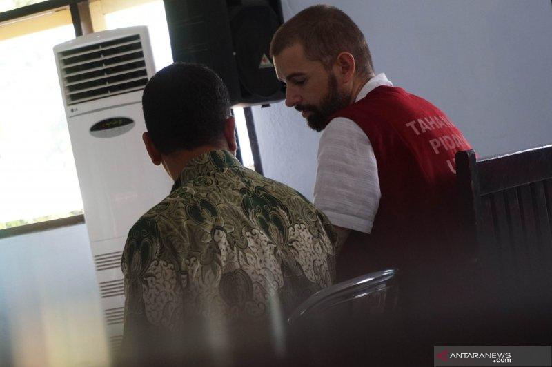 Pengadilan Mataram terima pengajuan banding Dorfin terdakwa mati