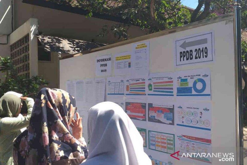 Jawa Barat gelar simulasi pendaftaran peserta didik