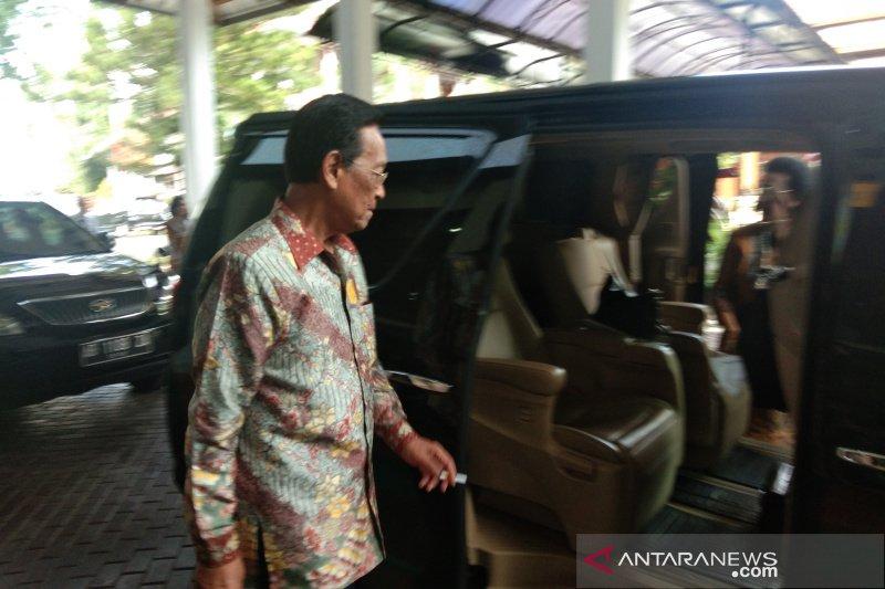 Gubernur DIY belum sepakati pembangunan jalan tol di Yogyakarta