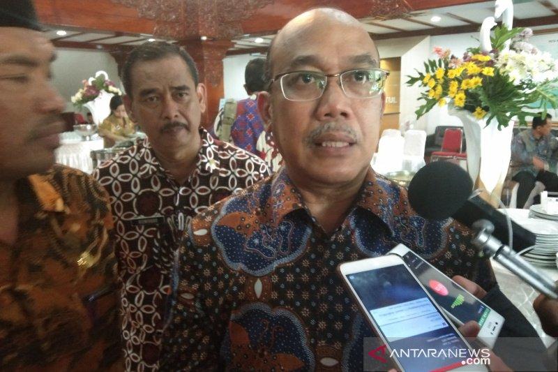 DIY baru menyepakati pembangunan jalan tol ruas Bawen-Yogyakarta