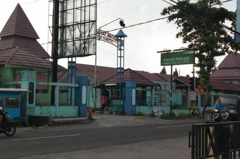 DESA INOVATIF - Sektor wirausaha mendongkrak kemandirian warga Desa Imogiri