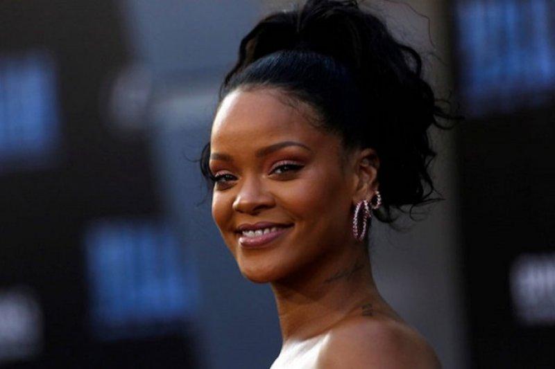 Rihanna hingga CL angkat suara tolak kekerasan anti-Asia di AS