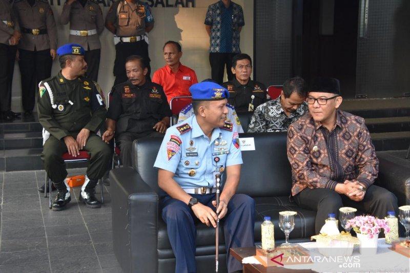 Ketua Gerindra Bogor minta warga tak datang ke sidang sengketa Pilpres