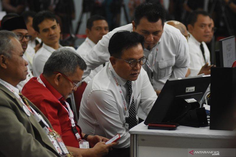 Yusril: Pernyataannya yang dikutip tim Prabowo sudah tak relevan
