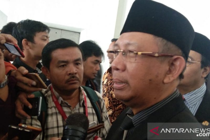Kalbar dukung pembahasan pembentukan DOB di Indonesia