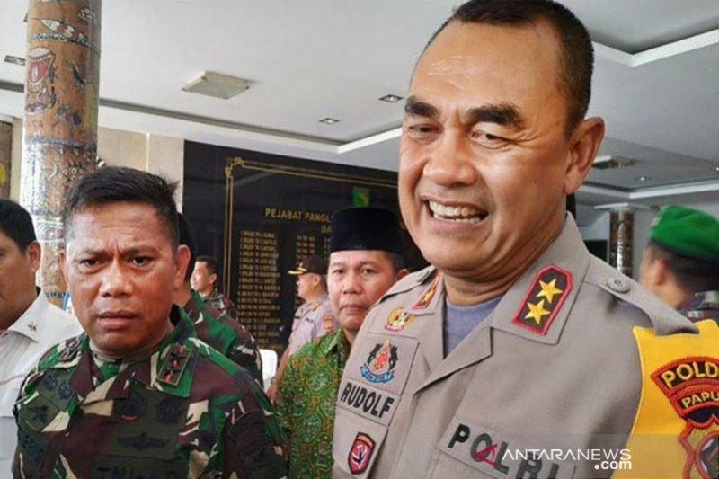Pangdam Cenderawasih: Pelaku penembakan di Fayit masih diperiksa POM