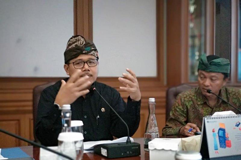 Penukaran uang di Bali saat Idul Fitri capai Rp14,3 miliar