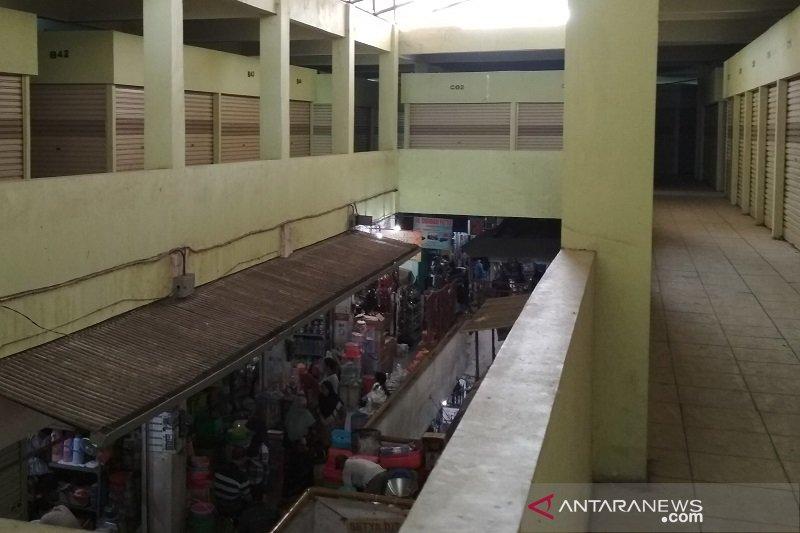 Hidupkan Pasar Kliwon, kuliner malam hari dihadirkan