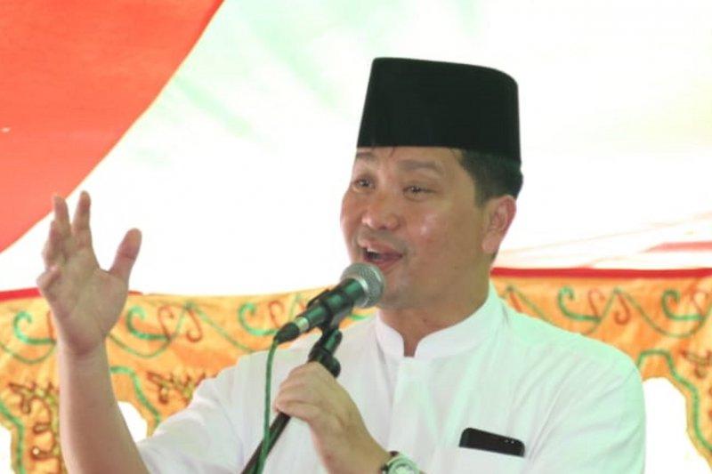 Wagub Sulut ajak semua pihak tanamkan toleransi-antirasisme