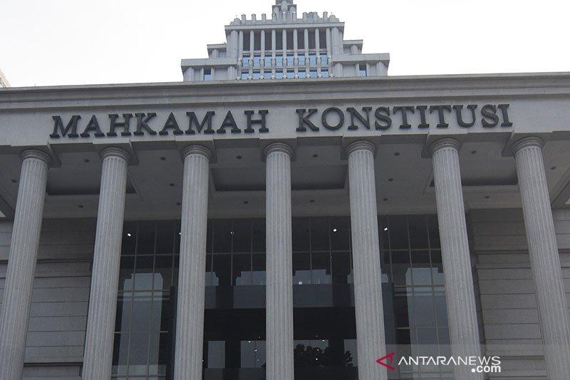 MK tidak lanjutkan 14 perkara PHPU Legislatif enam provinsi