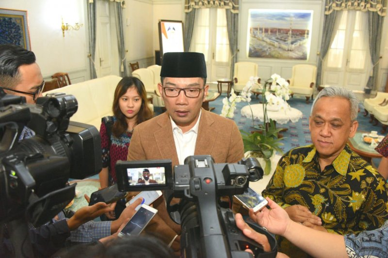Pemprov Jabar dan Jasa Tirta sepakat kembangkan pariwisata air