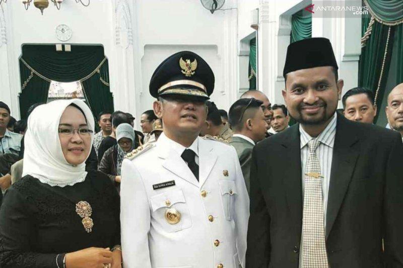 Internal Golkar Bekasi berebut incar kursi Wakil Bupati