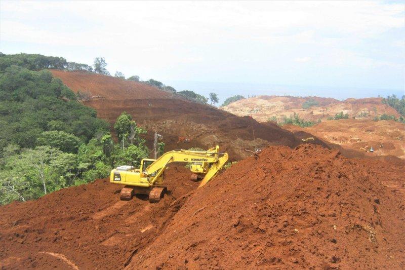 """Hasil gambar untuk deforestasi hutan """"sulawesi"""""""