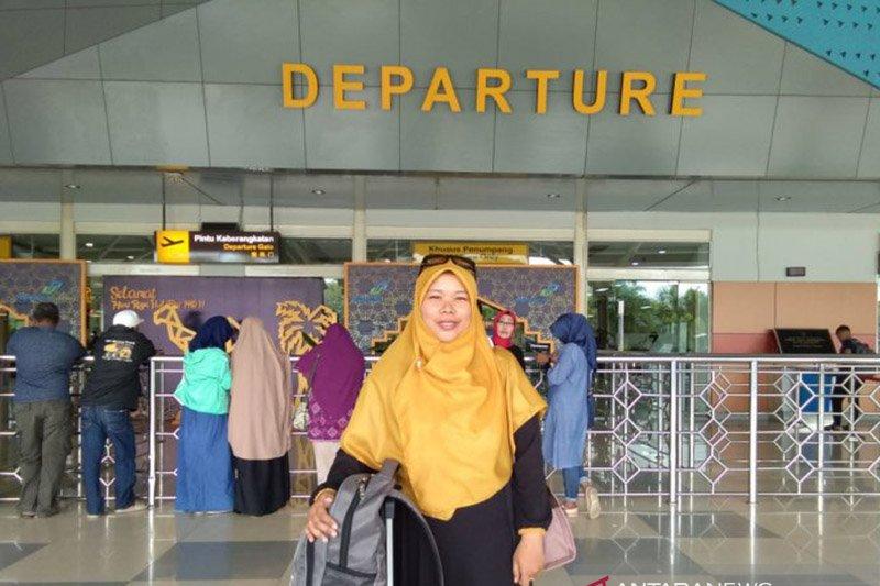 Indonesia kirim 5 tokoh pemuda Muslim ke Australia