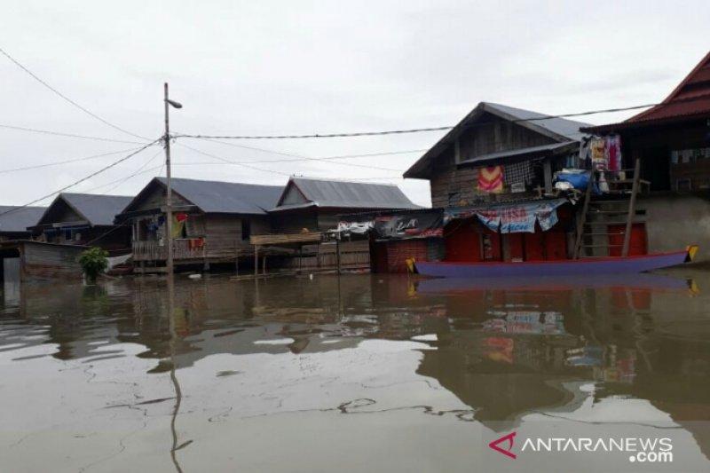 MRI-ACT kirim relawan ke bencana banjir Sidrap